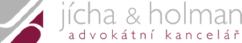 jícha & holman | advokátní kancelář Logo